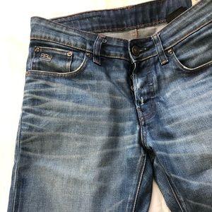 Men's G Star 3301 Jeans